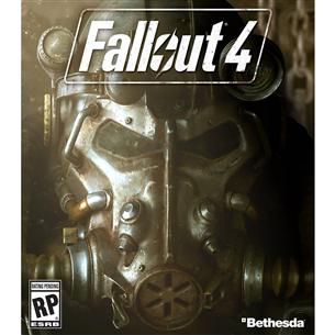Arvutimäng Fallout 4