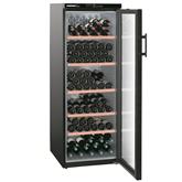 Veinikülmik Liebherr Vinothek (maht: 200 pudelit)