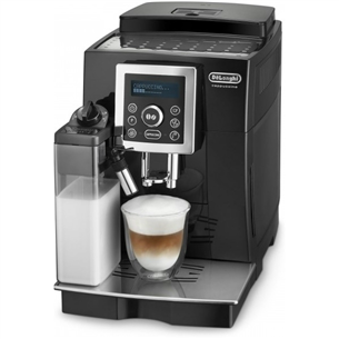 Espressomasin Cappucino, Delonghi