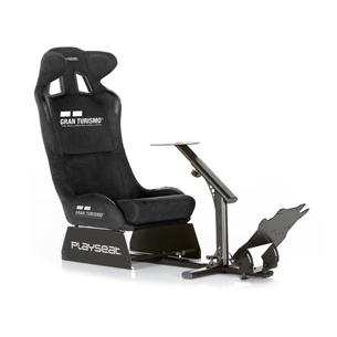 Ralliiste Gran Turismo, Playseat