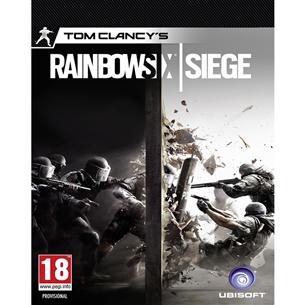 Xbox One mäng Tom Clancys Rainbow Six Siege