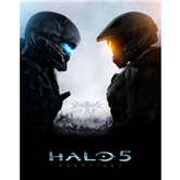 Xbox One mäng Halo 5: Guardians