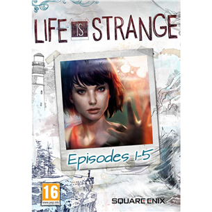 Xbox One mäng Life Is Strange