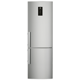 Refrigerator FrostFree Electrolux/ height 185 cm