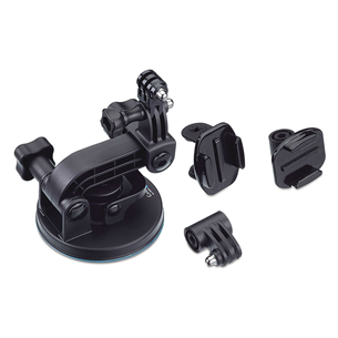 Suction Cup for HERO cameras, GoPro