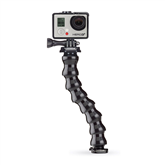 Flexible mount Gooseneck, GoPro