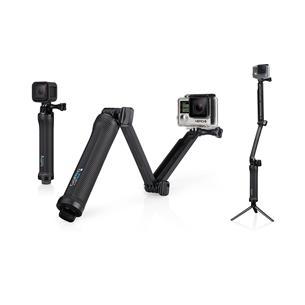3-way mount GoPro