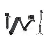 3-osaline statiiv GoPro