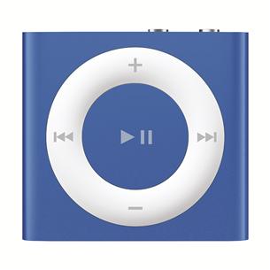 iPod Shuffle 2 GB, Apple / 4. generatsioon