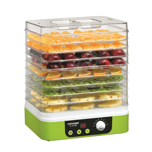 Food Dehydrator Concept SO-1060