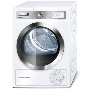 Kuivati, Bosch / maks. kuivatuskogus: 9kg