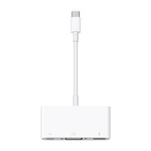 Adapter USB-C VGA Multiport Apple