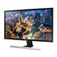 28 Ultra HD LED TN-monitor, Samsung