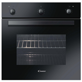 Built-in gas oven, Candy / capacity: 60 L