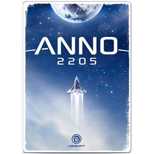 Arvutimäng Anno 2205 Collectors Edition