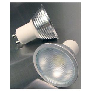 LED lamp GU-10 (4W) 2tk õhupuhastajale, Cata
