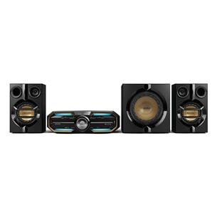 Muusikakeskus FX55, Philips