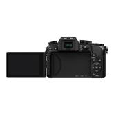 Hübriidkaamera Panasonic LUMIX G7 + LUMIX G Vario 14-42mm ja 45-150mm