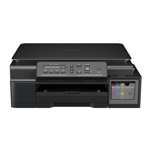 Multifunktsionaalne värvi-tindiprinter Brother DCP-T500W