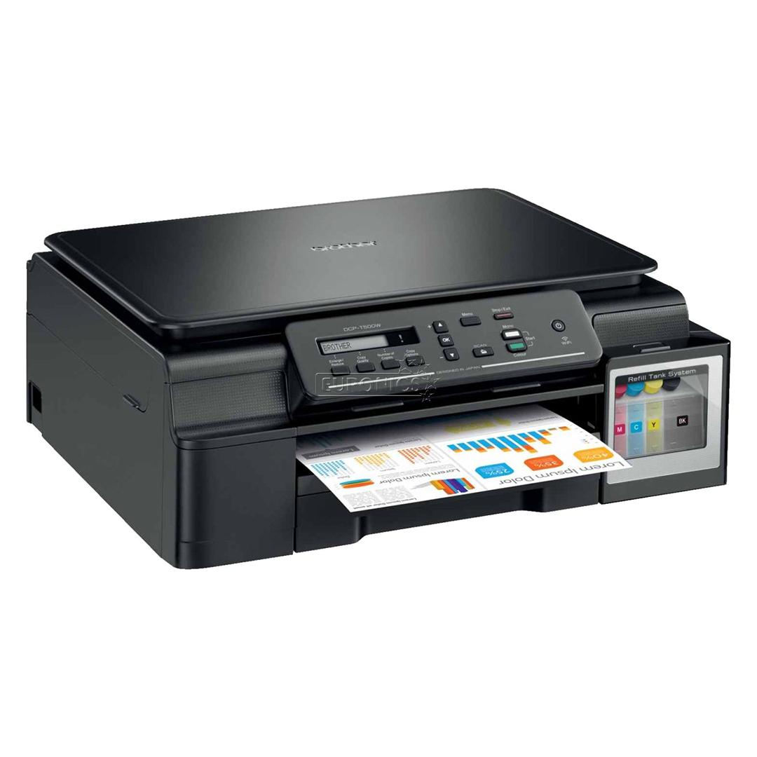 Color Printer Cartridge