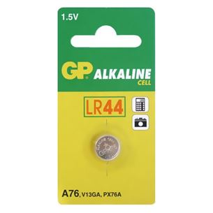 Battery LR44, GP