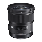 24mm F1.4 DG HSM Art lens for Nikon, Sigma
