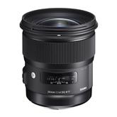 Objektiiv 24mm F1.4 DG HSM Art Nikonile, Sigma