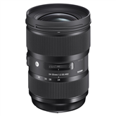 24-35mm F2 DG HSM Art lens for Canon, Sigma