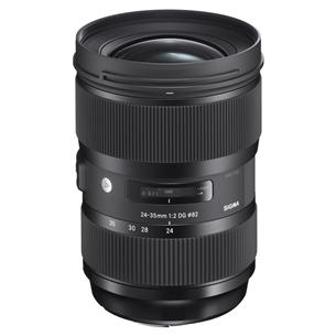 Objektiiv 24-35mm F2 DG HSM Art Nikonile, Sigma