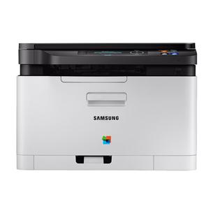 Värvi-laserprinter Xpress Sl-C480W, Samsung