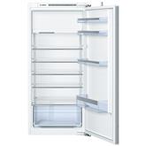 Integreeritav külmik, Bosch / niši kõrgus: 122,5 cm