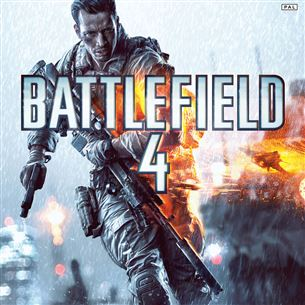 Xbox360 mäng Battlefield 4