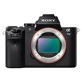 Камера α7 II с полнокадровой матрицей, Sony