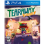PS4 mäng Tearaway Unfolded