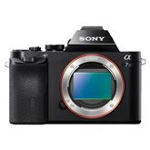 Peegelkaamera kere α7S, Sony