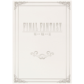 Raamatute kogumik Final Fantasy Box Set, Prima Games