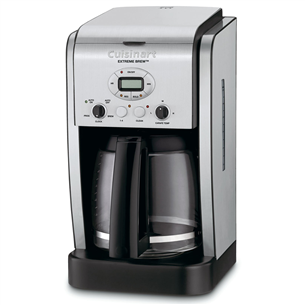 Coffee maker with timer, Cuisinart DCC2650E
