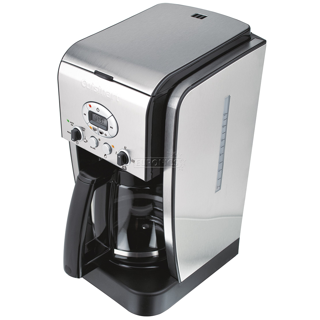Coffee maker with timer, Cuisinart, DCC2650E