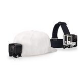 Pearihm + QuickClip kinnitus, GoPro
