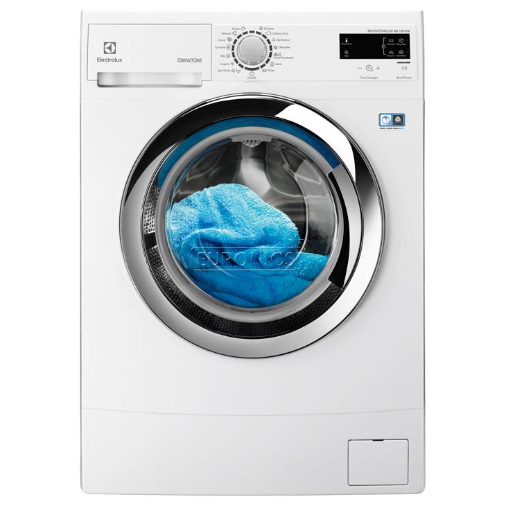 user manual for electrolux washing machine