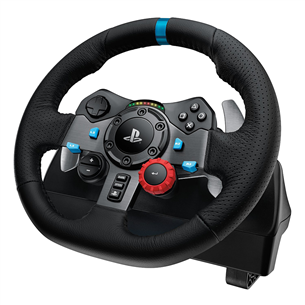 PS5 / PS4 / PC roolikomplekt Logitech G29