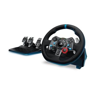 PS3 / PS4 / PC roolikomplekt G29, Logitech