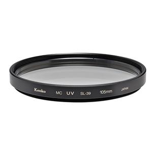 Mitmekihilise kattega UV-filter Kenko SL-39 (105 mm)