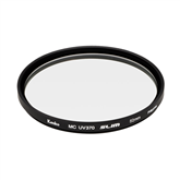 Mitmekihilise kattega UV-filter Kenko UV370 / 52 mm