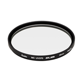 Mitmekihilise kattega UV-filter Kenko UV370 (58 mm)