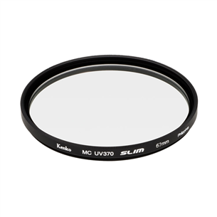 Mitmekihilise kattega UV-filter Kenko UV370 / 67 mm