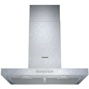 Seinale paigaldatav õhupuhasti, Siemens / 680 m³/h