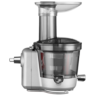 Slow Juicer and Sauce Attachment for Artisan Mixer, KitchenAid