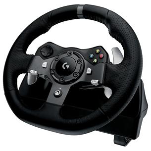 Xbox One / PC roolikomplekt Logitech G920