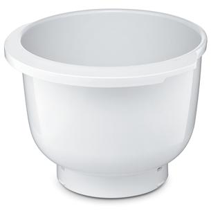 Lisatarvik - valge plastanum Bosch MUM5